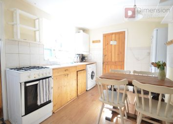 Thumbnail 4 bed terraced house to rent in Clifden Road, Lower Clapton, Hackney, London