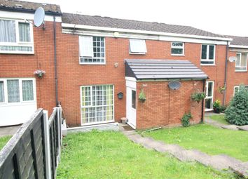 Thumbnail 2 bedroom terraced house for sale in Alcester Road South, Maypole, Birmingham