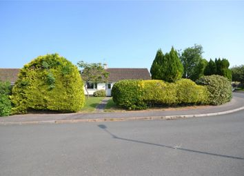 Thumbnail 3 bed detached bungalow for sale in Richmond Road, Pelynt
