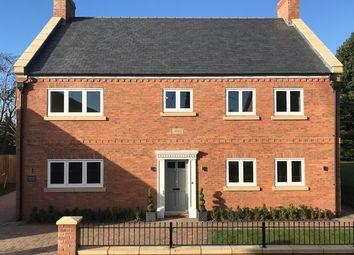 Thumbnail 5 bedroom detached house for sale in Overton House, Overton