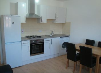 Thumbnail 3 bed flat to rent in High Street, Sutton