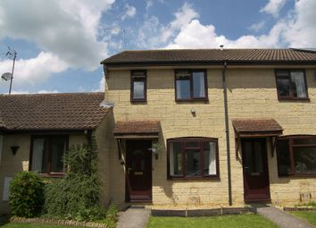 Thumbnail 3 bed terraced house for sale in Edridge Place, Corsham