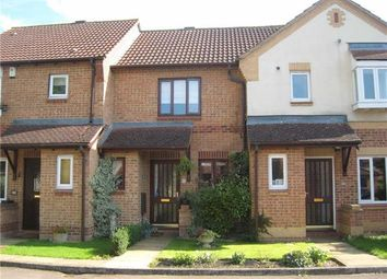 Thumbnail 2 bed terraced house to rent in Water Mint Way, Calne