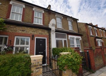 Thumbnail 4 bed property to rent in Clarendon Road, Colliers Wood, London