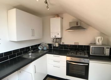 Thumbnail 1 bedroom flat to rent in Flat 8, St Vincents Road