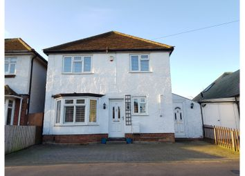 4 bed detached house for sale in Bushey Mill Lane, Watford WD24