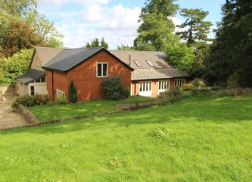 Thumbnail 6 bed barn conversion for sale in Park Farm, Gayhurst