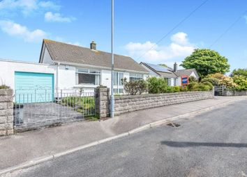 Thumbnail 3 bedroom bungalow for sale in Illogan Highway, Redruth, Cornwall