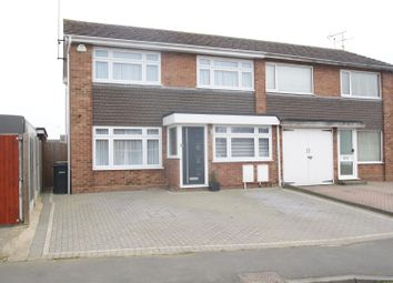 Rectory Avenue, Ashingdon, Rochford SS4. 3 bed semi-detached house for sale