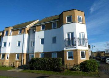 Thumbnail 2 bed flat to rent in St Edmunds Walk, Hampton Centre, Peterborough