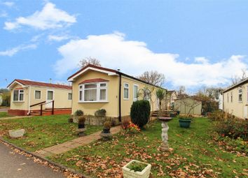 1 bed mobile/park home for sale in Stonehill Woods Park, Old London Road, Sidcup DA14