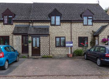 Thumbnail 2 bed terraced house for sale in Folly Field, Bourton On The Water, Gloucestershire