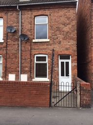 Thumbnail 3 bed end terrace house to rent in Mill Lane, Treeton, Rotherham