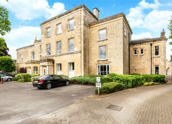 Thumbnail 2 bed flat for sale in Chesterton House, Chesterton Lane, Cirencester, Gloucestershire