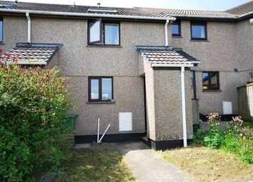 Thumbnail 2 bed property to rent in Trehayes Meadow, St. Erth, Hayle