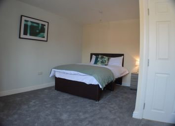 Thumbnail 6 bedroom shared accommodation to rent in Nottingham Road, Spondon, Derby