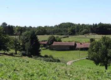 Thumbnail Barn conversion for sale in Bussiere-Badil, Dordogne, France