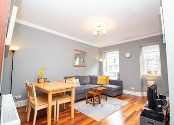 Thumbnail 1 bed flat to rent in Ladystairs Close, Edinburgh
