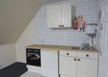 Thumbnail Studio to rent in Rosary Road, Norwich