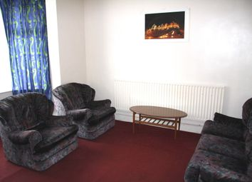 Thumbnail 3 bedroom end terrace house to rent in Bright Street, Whitmore Reans, Wolverhampton