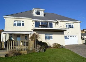 Thumbnail 4 bed property for sale in King Edward Road, Onchan