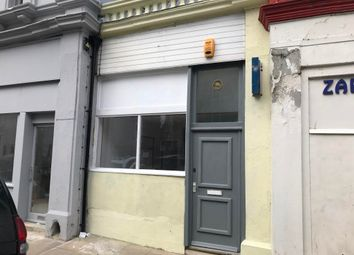 Thumbnail Retail premises to let in Silchester Road, St Leonards On Sea