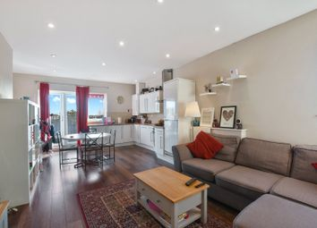 Thumbnail 2 bed flat for sale in Vicarage Mansions, Abbotsford Avenue, London