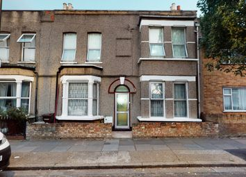 3 bed terraced house for sale in Atherden Road, London E5