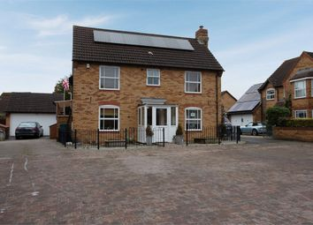 Waterleaze, Taunton, Somerset TA2. 4 bed detached house for sale