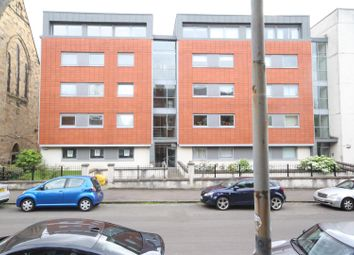 Thumbnail 2 bed flat for sale in Balvicar Street, Glasgow