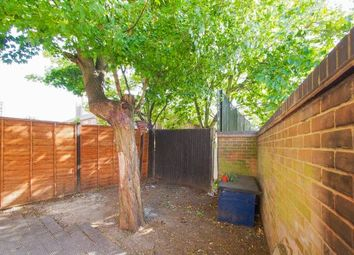 Thumbnail 3 bed end terrace house for sale in Mills Grove, London