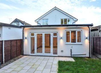 Thumbnail 3 bed detached house for sale in Faraday Road, Slough