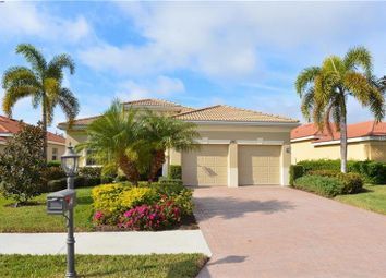 Thumbnail 2 bed property for sale in 141 Savona Way, North Venice, Florida, 34275, United States Of America
