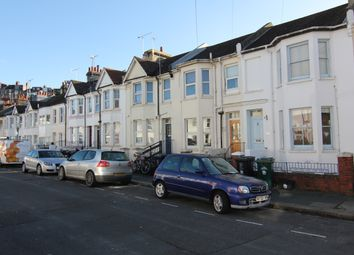 Thumbnail 1 bedroom flat to rent in Gordon Road, Brighton
