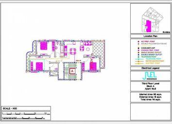 Thumbnail 3 bed apartment for sale in 3 Bedroom Apartment, St. Julians, Sliema & St. Julians, Malta