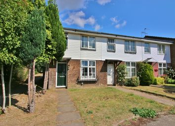 Thumbnail 3 bed end terrace house for sale in Pennyfield, Cobham