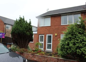 Thumbnail 2 bed flat to rent in Parkside Road, St. Annes, Lytham St. Annes