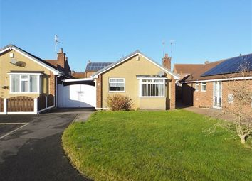 Thumbnail 2 bed bungalow for sale in Rydal Road, Dinnington