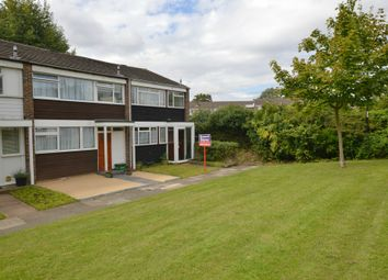 Thumbnail 3 bed end terrace house for sale in Lee Park, London
