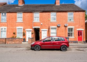 Thumbnail 2 bed terraced house for sale in Chapel Street, Pelsall, Walsall