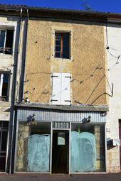 Thumbnail 1 bed terraced house for sale in Riberac, Ribérac, Périgueux, Dordogne, Aquitaine, France