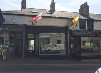 Thumbnail Retail premises to let in Moor Lane, Clitheroe, Lancashire