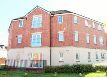 Thumbnail 1 bed flat for sale in Glan Yr Afon, Bryngwyn Village, Gorseinon