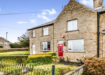 Thumbnail 2 bedroom property for sale in Reinwood Road, Quarmby, Huddersfield