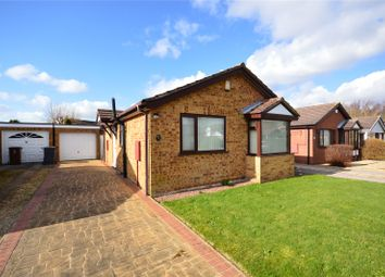 Thumbnail 2 bed bungalow for sale in Witchford Road, Lincoln, Lincolnshire