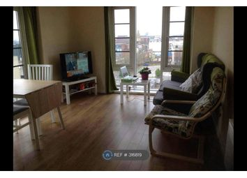 Thumbnail 1 bed flat to rent in Suffolk Street, Birmingham