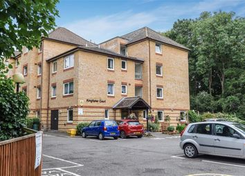 Thumbnail 1 bed flat for sale in Kingfisher Court, Ewell Road, Surbiton