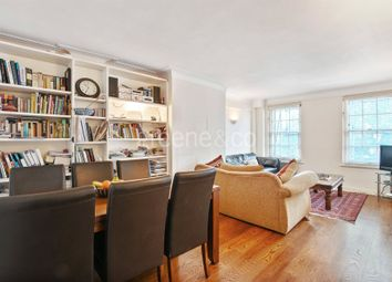 Thumbnail 3 bed flat for sale in Eton Place, Eton College Road, Chalk Farm, London