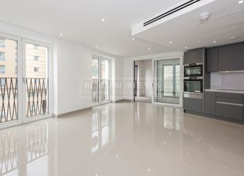 Thumbnail 2 bedroom flat to rent in St George Circus, Blackfriars Road