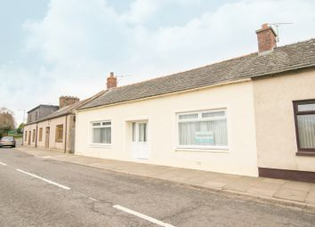 Thumbnail 3 bed cottage for sale in 52 North Street, Annan, Dumfries & Galloway